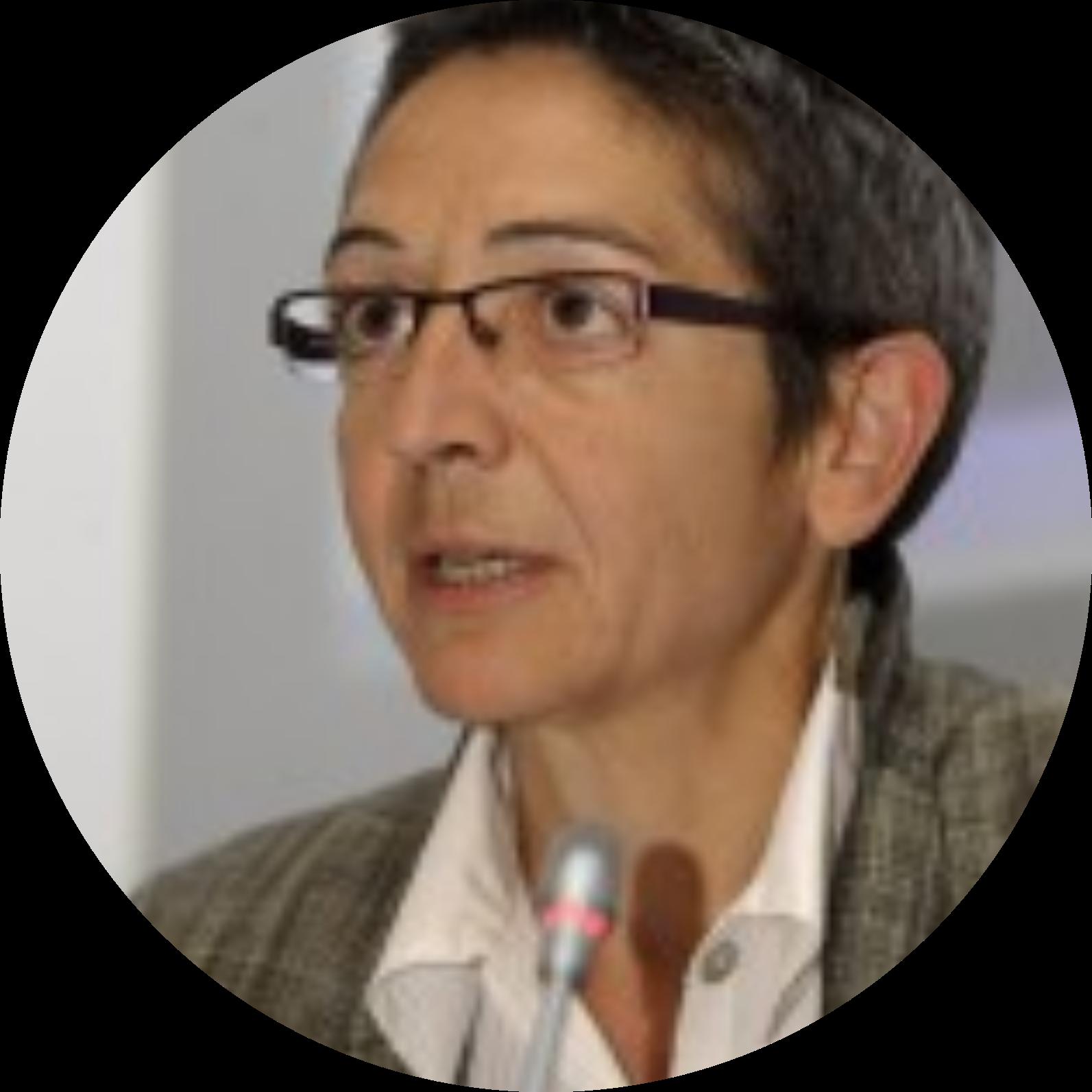 Elena Flores