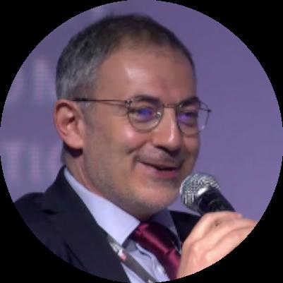 Stéphane Ouaki